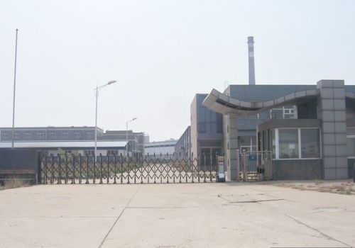 耐克特机械厂